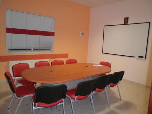Αίθουσα Διδασκαλίας 1