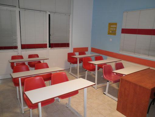 Αίθουσα Διδασκαλίας 4